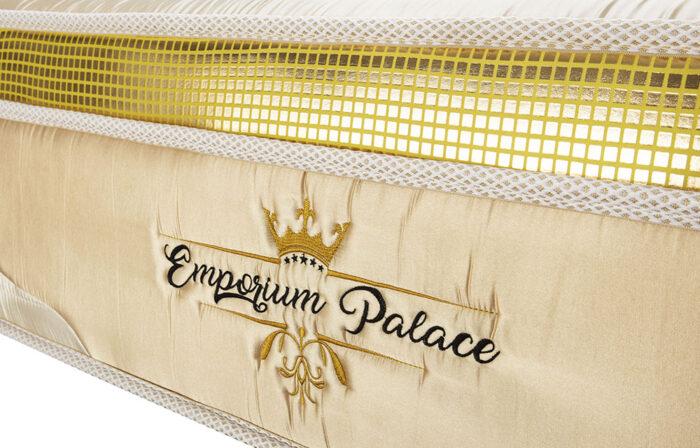matelas satiné emporium palace