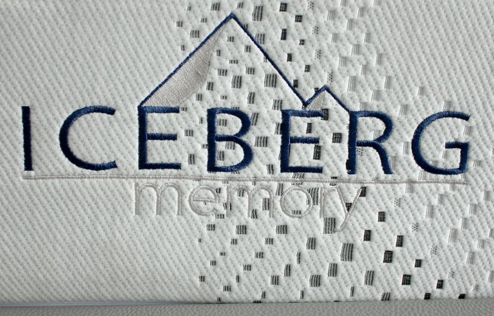 matelas iceberg revaline