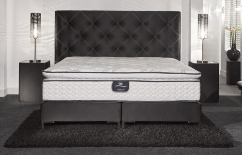 matelas revaline perfect sliper